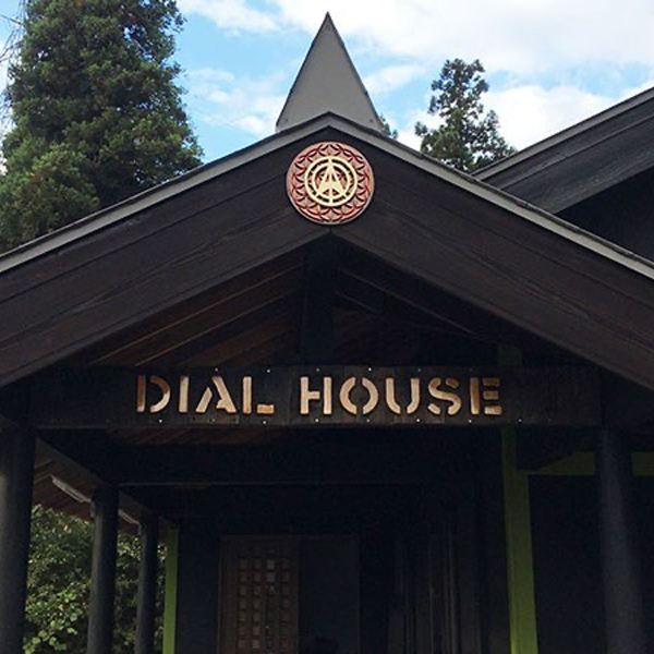 DIAL HOUSE