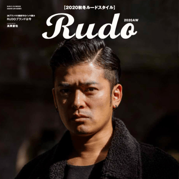 RUDO / 2020AW PICK UP ITEM